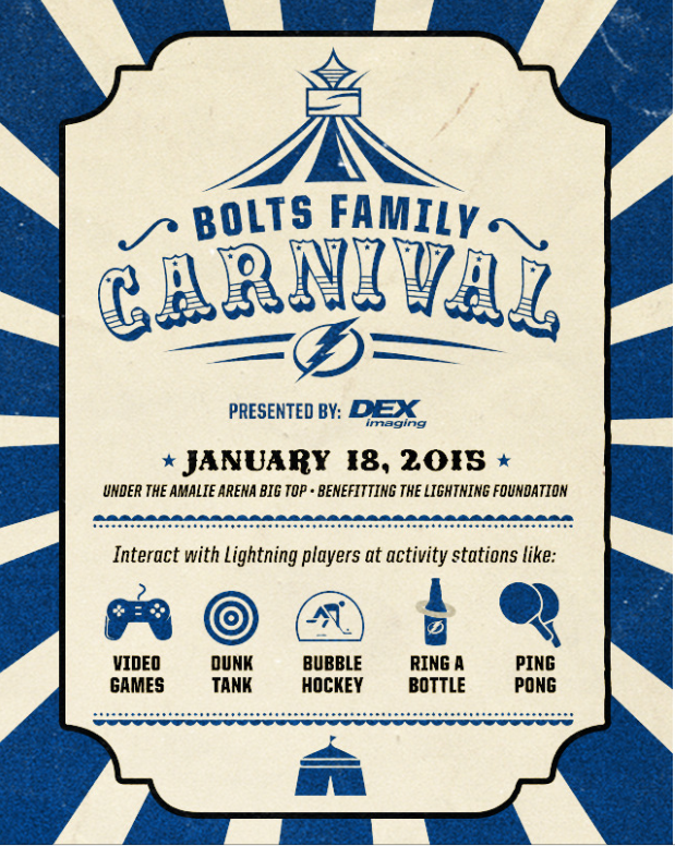 Best Family Events in Tampa Bay for Weekend of January 17-18