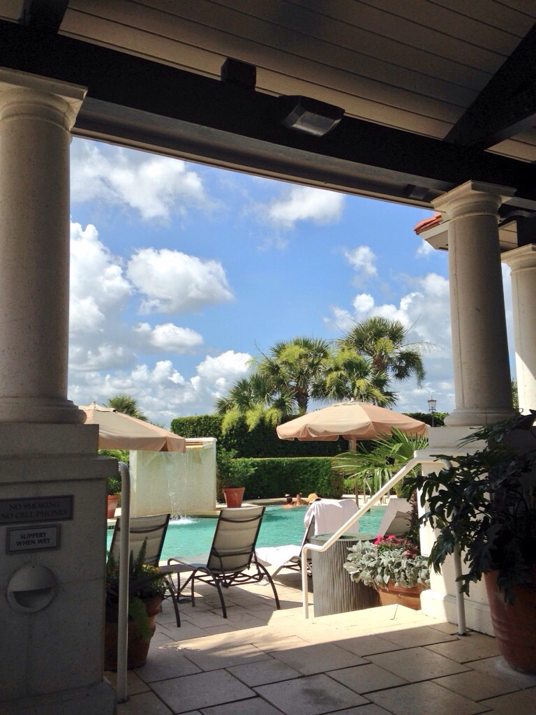Tampa Mama on Vacation: Ponte Vedra, St. Augustine are Historic Florida
