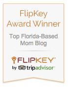 Tampa Mama Named Top Florida-Based Mom Blogger
