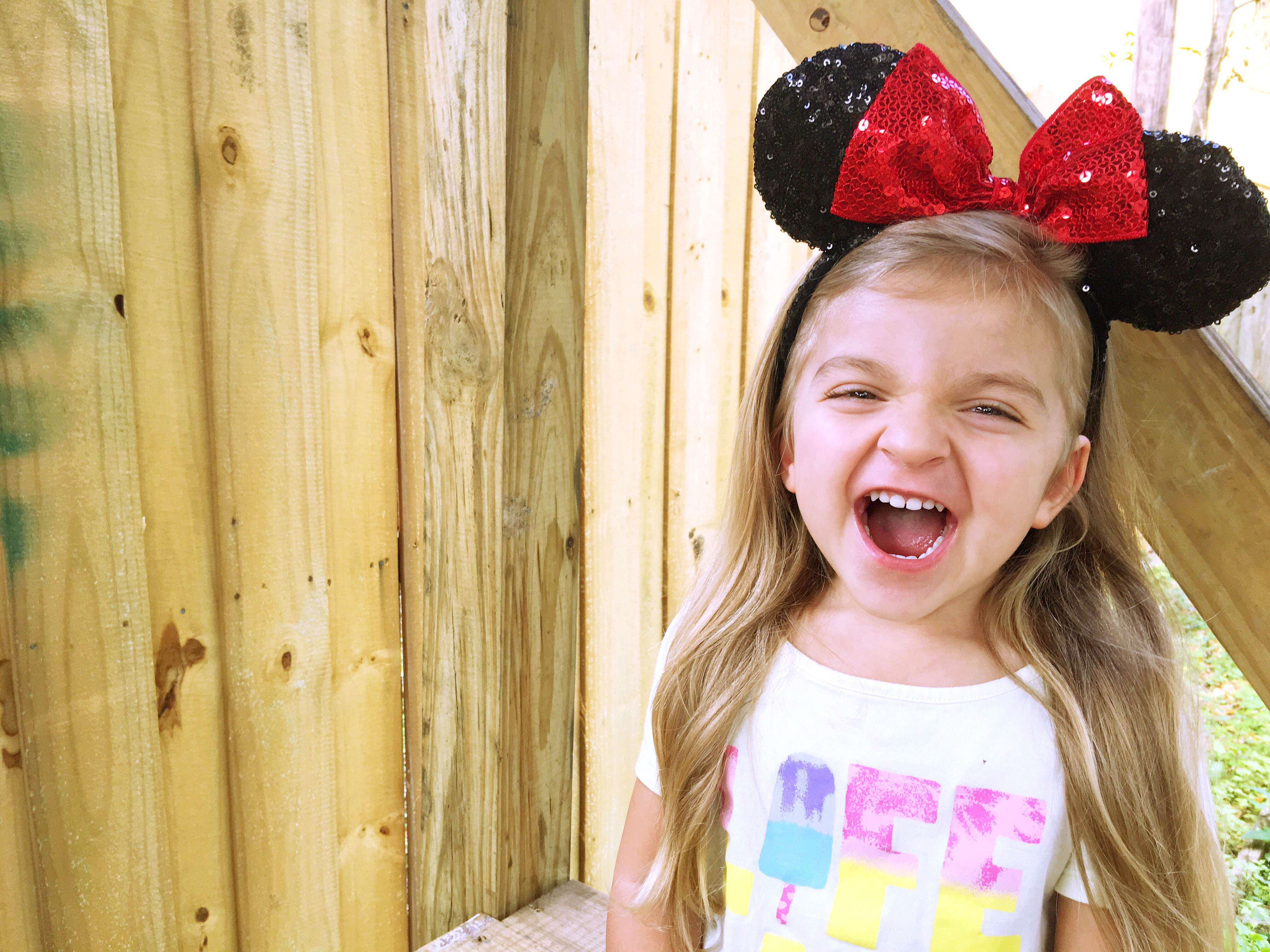 Share Your Ears: Disney and Make A Wish