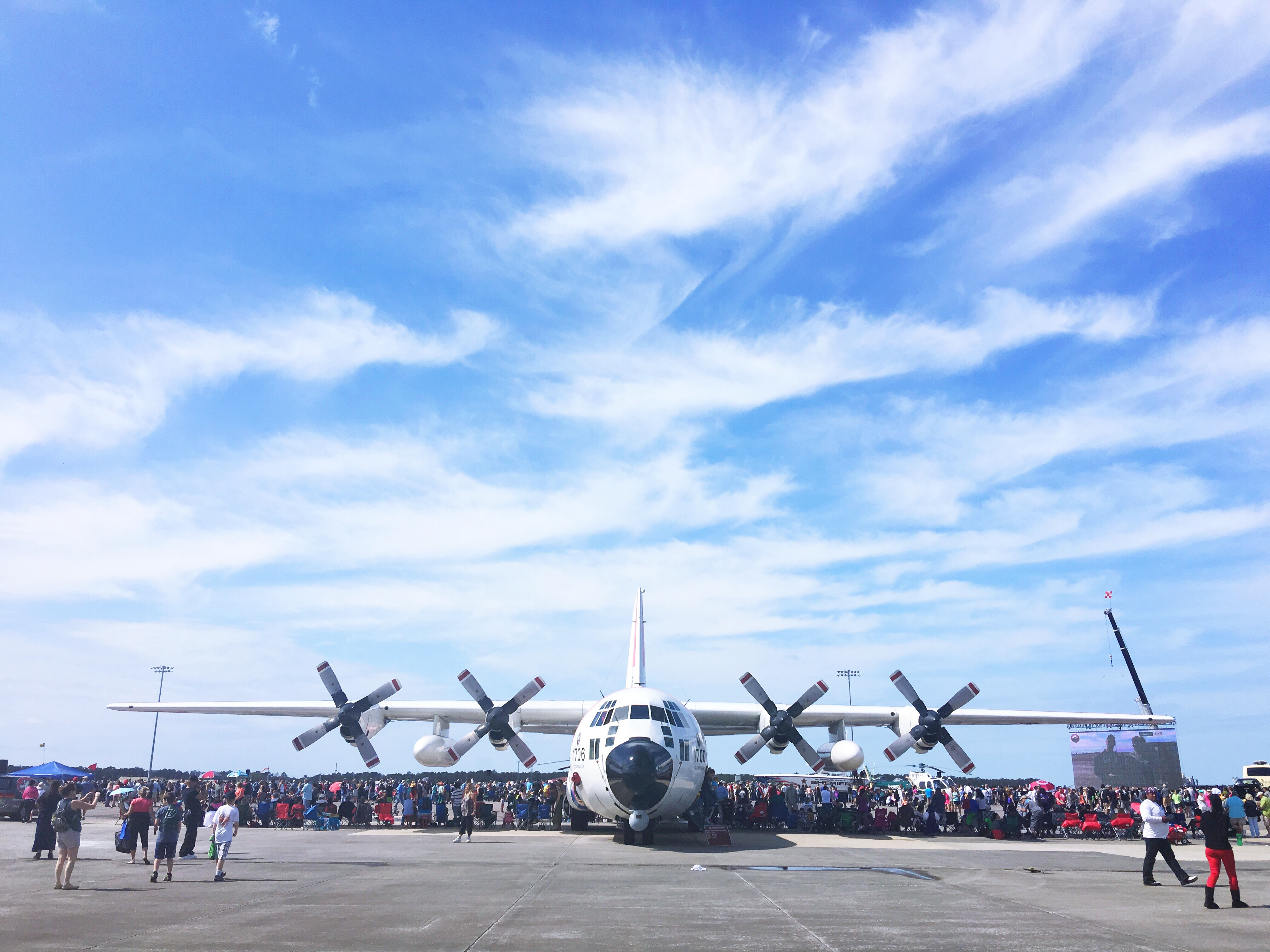 Tampa Bay With Kids: AirFest and Why You Should Go