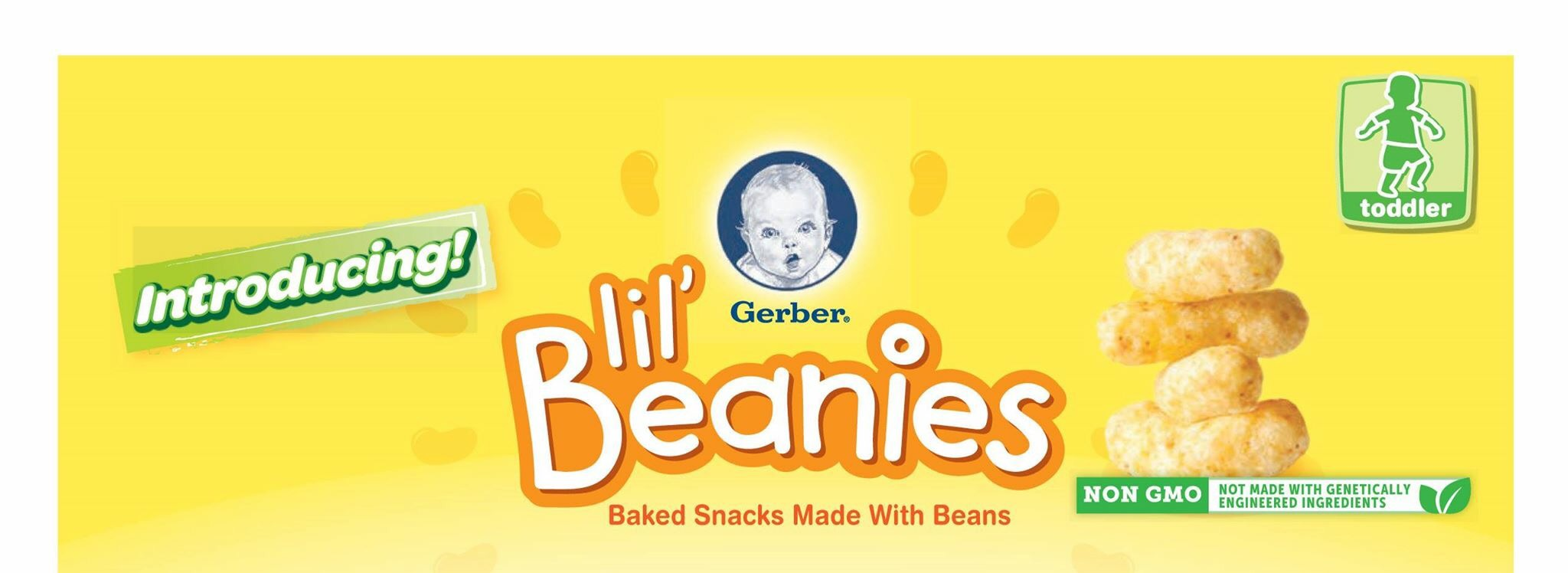 Growing Healthy Together:A Gerber Lil Beanies Rainbow Garden Party for Picky Eaters