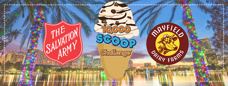 Tampa Screams For Ice Cream- For A Good Cause