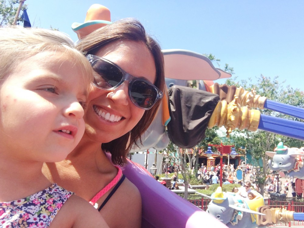 Tampa Mama Loves: Disney Family Vacation