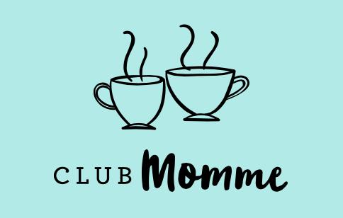 Club Mom Dot Me