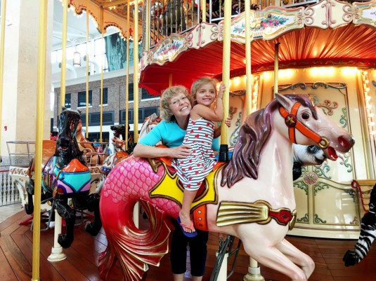 Grandparents Day Out: Summer Fun in Tampa Bay