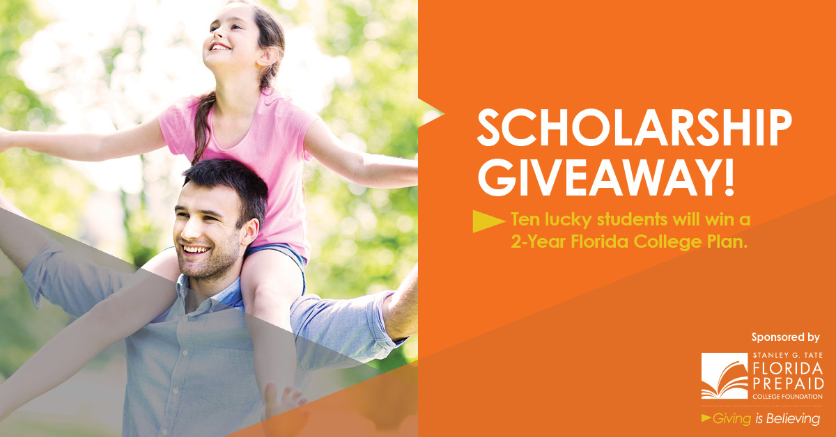 Free College? Where Do I Sign Up? Learn More About The  Florida Prepaid College Giveaway |Tampa Mama