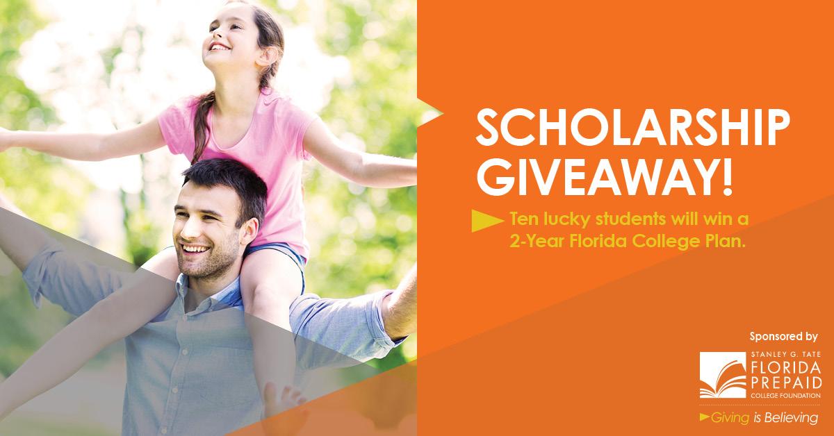 Coupons scholarship