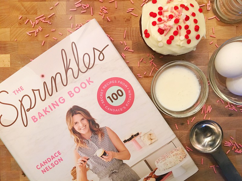 Preheat Your Oven The Sprinkles Baking Book Arrives October 25th