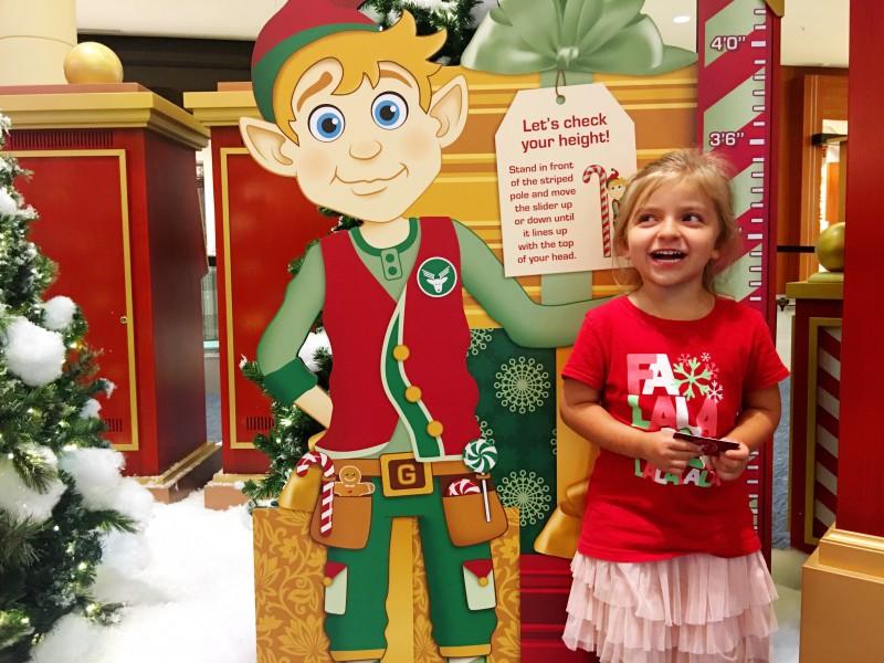Santa's Flight Academy Lands in Tampa, Florida at International Plaza for the Holidays || Tampa Mama