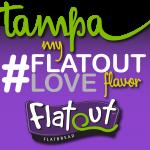 Tampa #FlatoutLove Ambassador