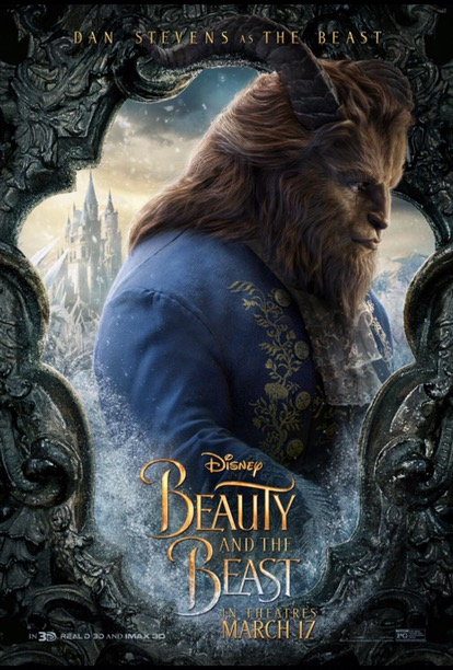 Disney's Beauty and the Beast #BeOurGuest || Tampa Mama