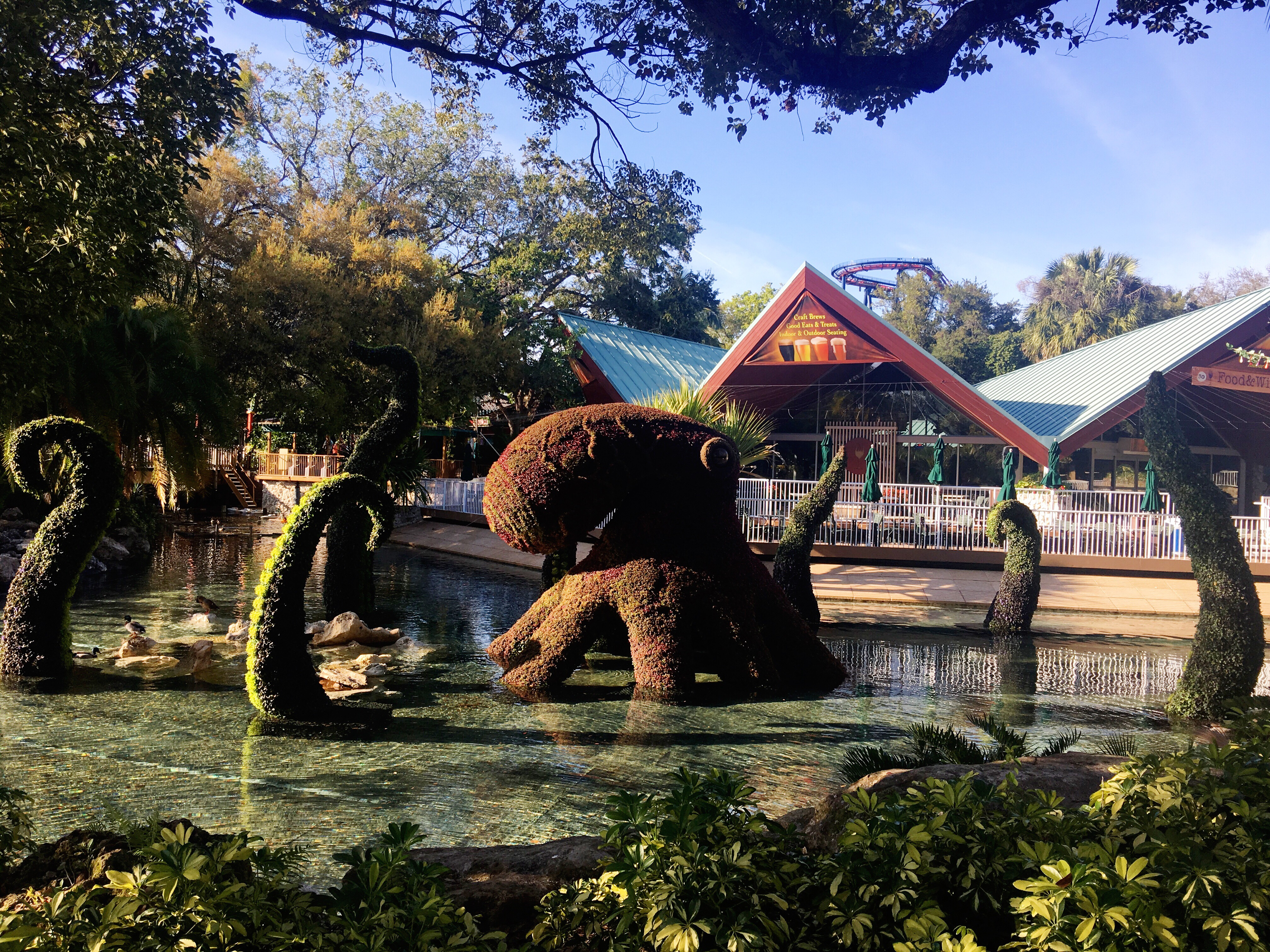Busch Gardens Tampa Bay Food and Wine Festival #CorksandCoasters PREVIEW || Tampa Mama