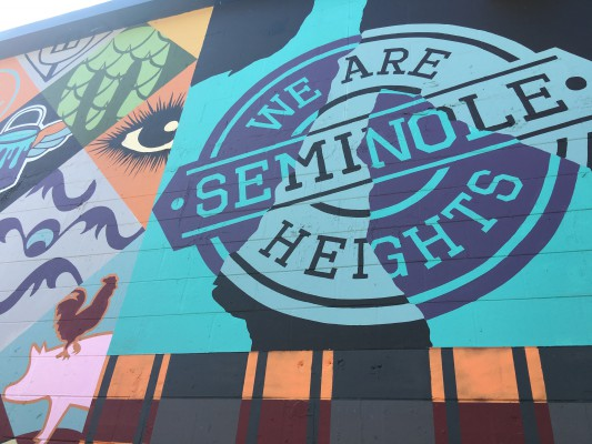 Seminole Heights