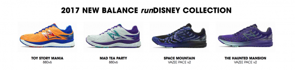 runDisney New Balance