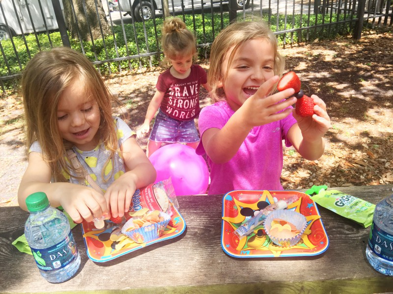 How to Host a #DisneyKids Fit Kids PLAY Date