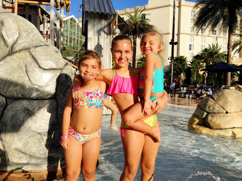 Florida Travel: A Relaxing Spring Break at The Gaylord Palms Resort in Kissimmee