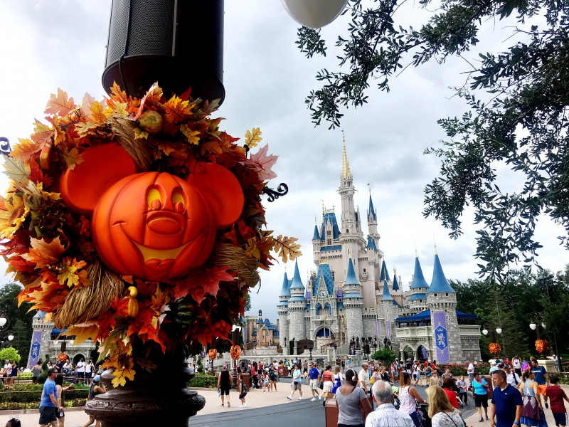 Why Mickey's Not So Scary Halloween Party is SO Worth It