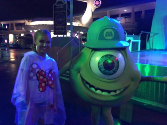 Walt Disney World Tampa Mama