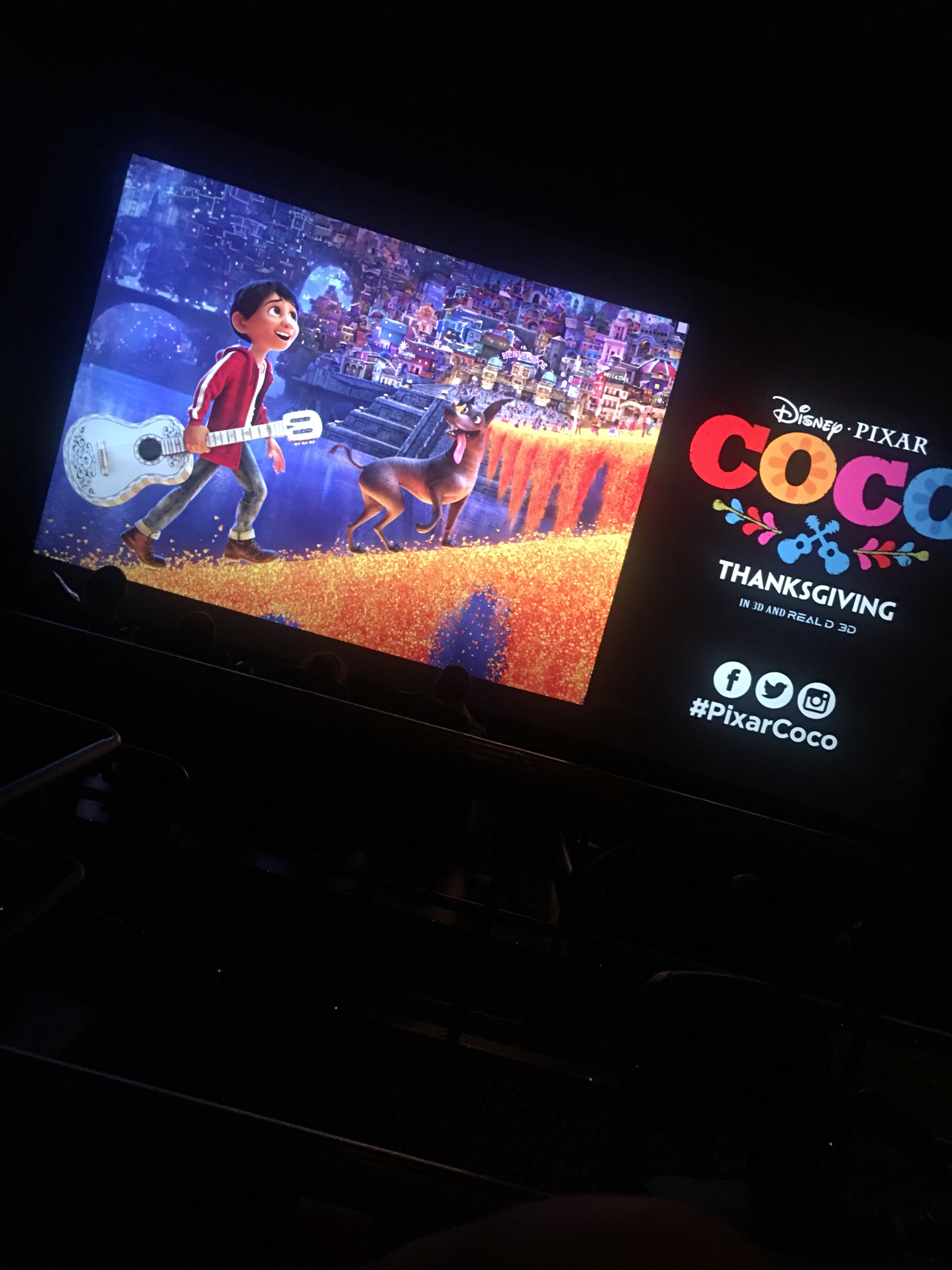 Always Remember || A Look At #PixarCoco