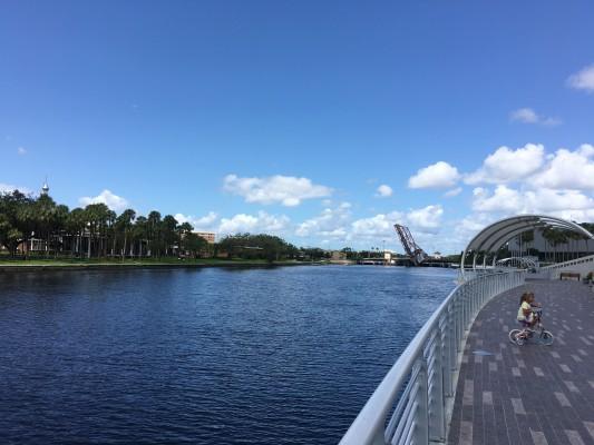 Riverwalk Tampa