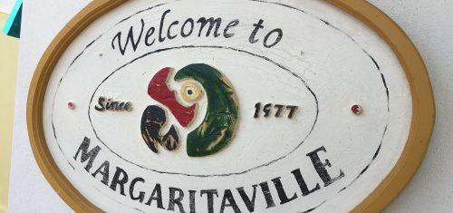 Margaritaville in Orlando Florida