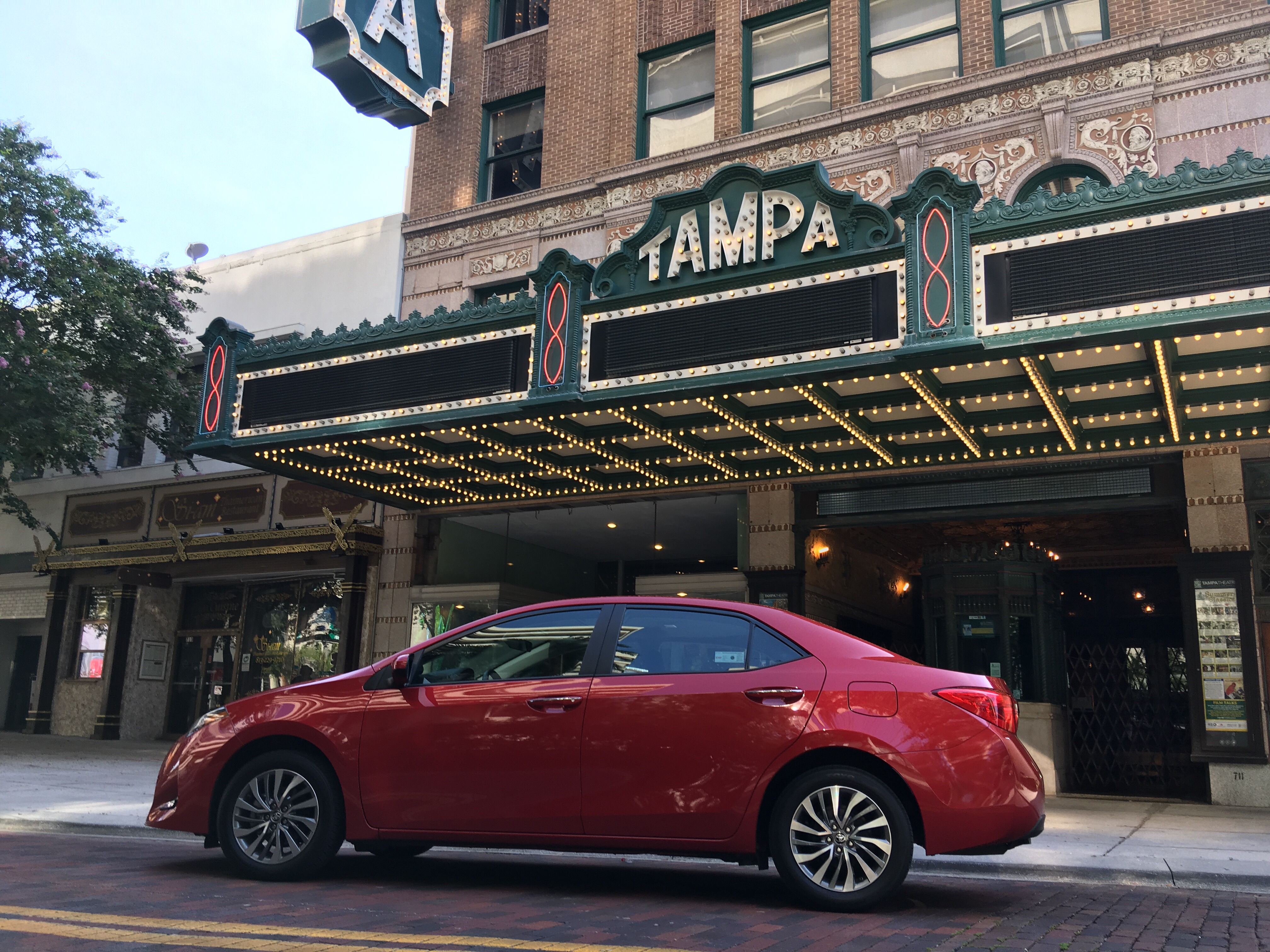 Touring Tampa: A One Day Guide// Tampa Mama & #MyTownMyToyota