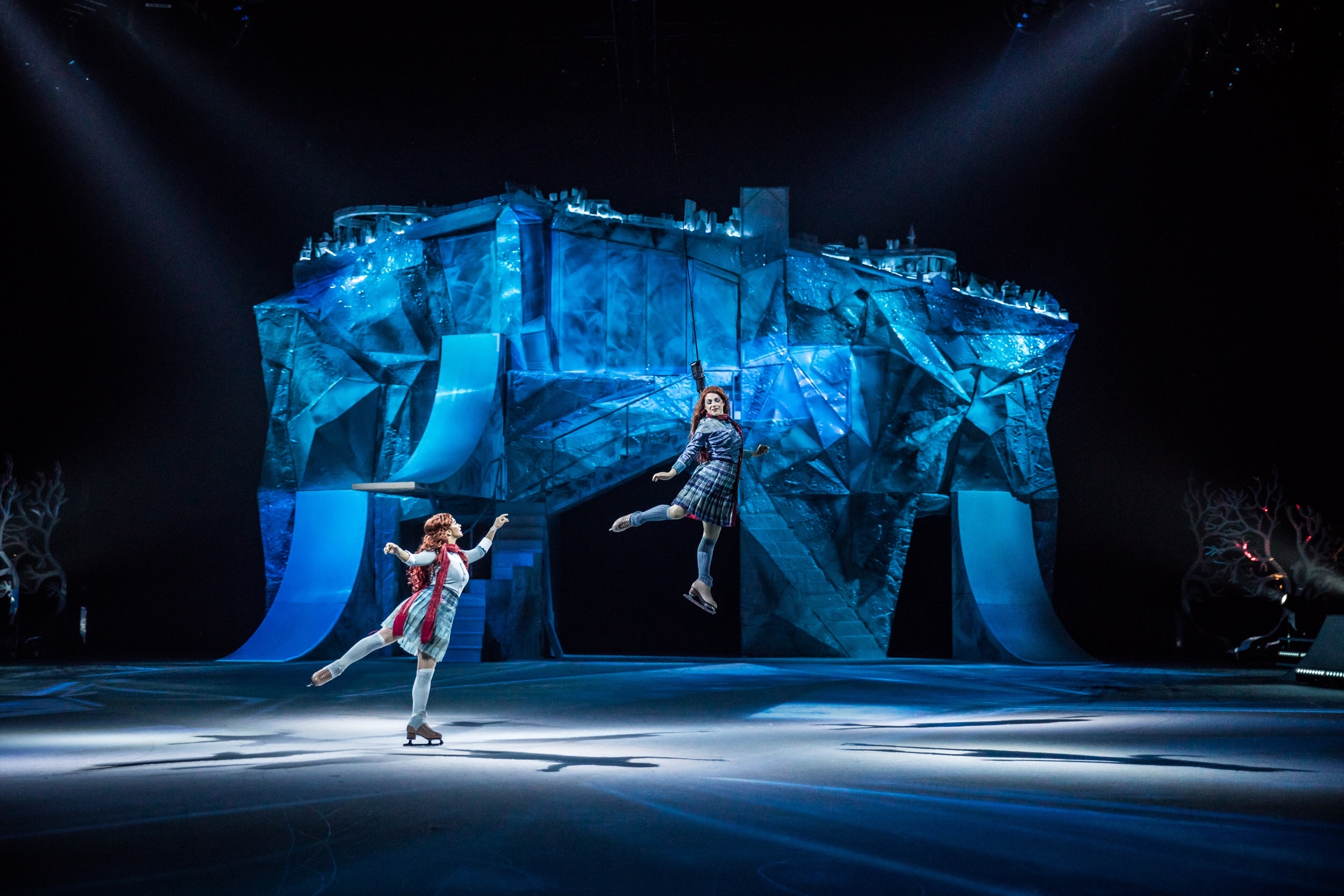 Cirque du Soleil Returns to Tampa with CRYSTAL || Tampa Mama