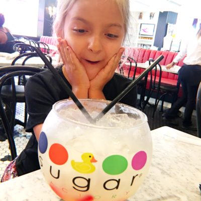Sugar Factory Comes to Tampa, Florida at Seminole Hard Rock Hotel
