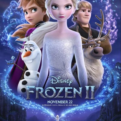 Frozen 2 Review: Into The Unknown